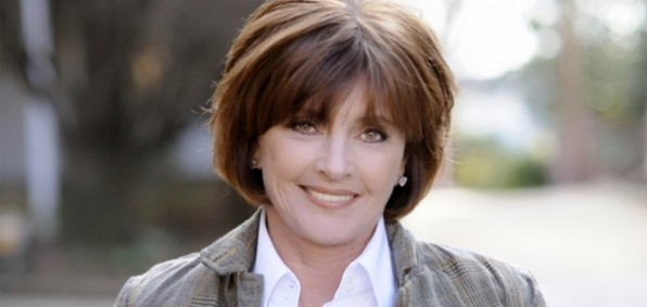 Kathleen Willey