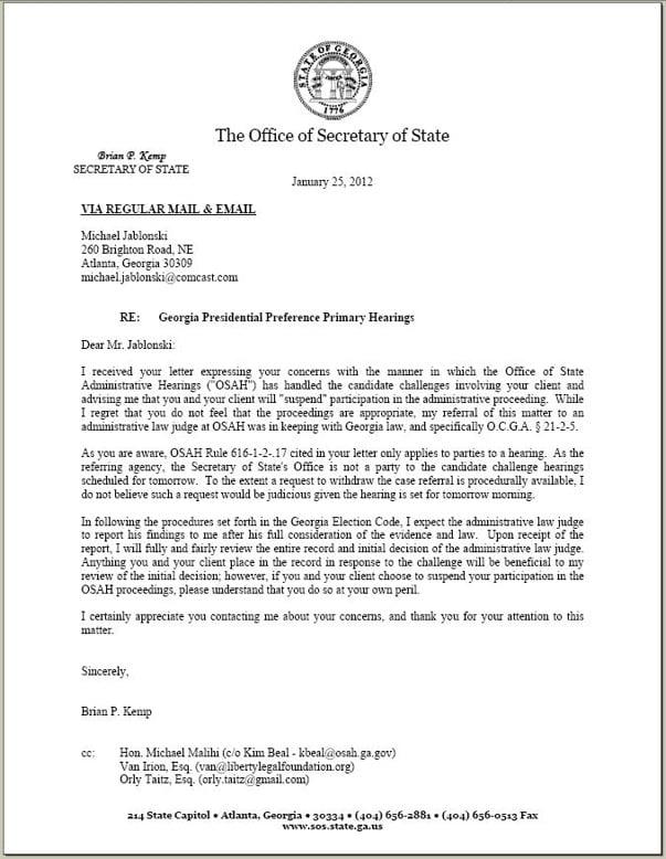 Social Security Number Verification Letter