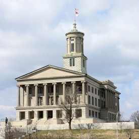 TennesseeStatehouse