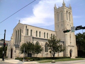 TrinityHouston