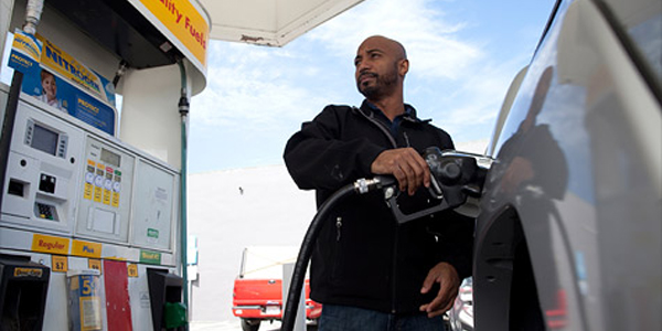 Bay Area city becomes first in U.S. to ban new gas stations