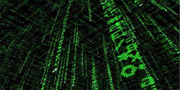 stock market hackers