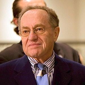 Risultati immagini per Alan Dershowitz