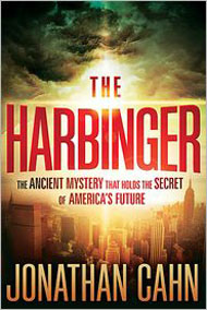 Jonathan Cahn's The Harbinger