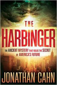 Jonathan Cahn's The Harbinger