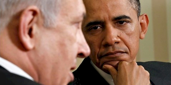 Iran nuke deal could isolate Israel