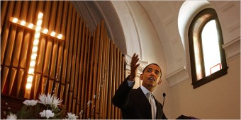 obama-at-church