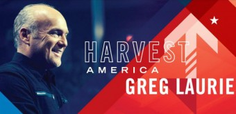 Harvest Crusade to connect 1000 churches