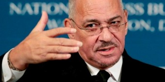 Rev. Jeremiah Wright Jr.
