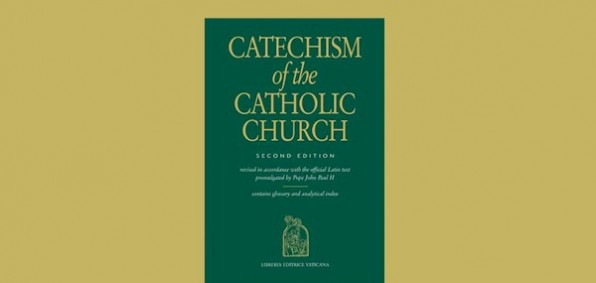CATECHISM OF THE CATHOLIC CHURCH (50 pts) - YouTube