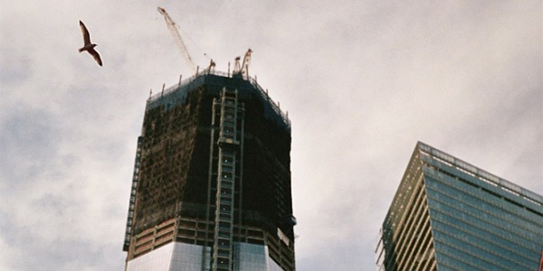 Does 'Freedom Tower' height fulfill prophecy?