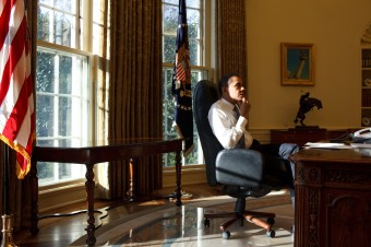 Barack_Obama_thinking,_first_day_in_the_Oval_Office