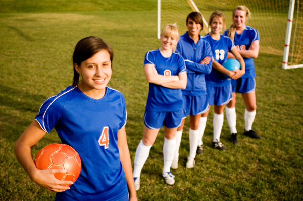 adolescence and sports How do adolescent sports injuries occur the number of adolescents who participate in organized sports has increased over the last few decades.