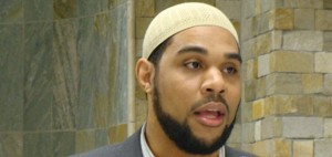 CAIR Michigan Executive Director Dawud Walid