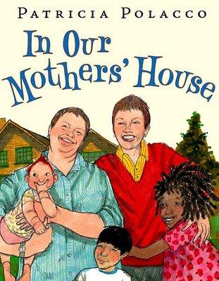 Childrens books transgender parents