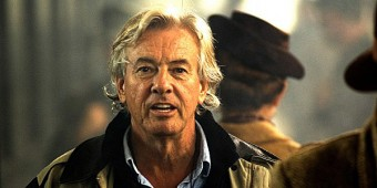Hollywood director Paul Verhoeven