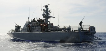 IsraelNavy-340x165 Israeli navy getting new missiles Weapons provide response to threats from Gaza, Syria, Lebanon