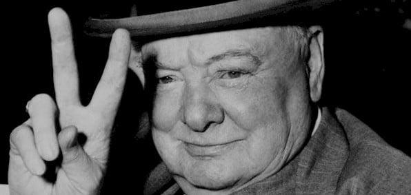 Was Winston Churchill an Islamophobe?