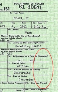 Arpaio obama probe finds national security threat hand written codes on obama birth document yadclub Images