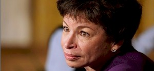 Image result for evil valerie jarrett