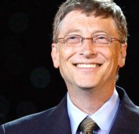 Bill Gates: World Needs Fewer People thumbnail