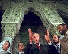 bush_mosque