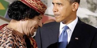 Birds of a feather? Obama, Muslim Brotherhood