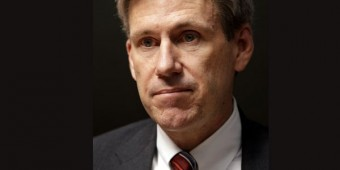 Late Ambassador Chris Stevens