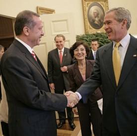 ErdoganBush
