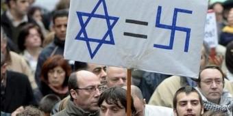 antisemitismcampus