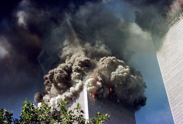 Sample Essay on 9/11 World Trade Center Attack