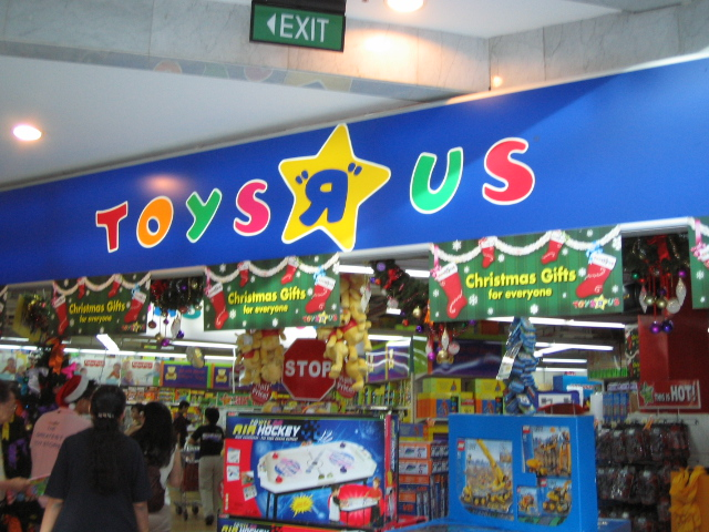 Educational Games Toys R Us : Senator regs not protecting kids from spying toys