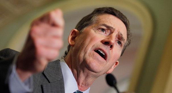 Former Sen. Jim DeMint