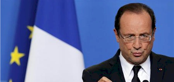 Francois Illas New Tradition: Irony: France Supplied Islamists With Weapons