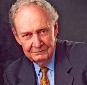 The late Judge Robert Bork