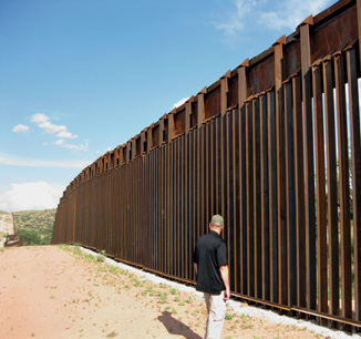 A 'Hearing' on the Border Wall – Are you listening ... |Obamas Border Fence