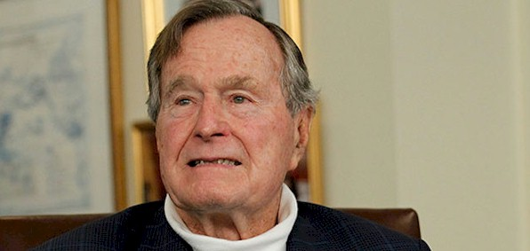 George Herbert Walker Bush was the first president to popularize the idea of creating a multinational 'new world order' following the first invasion of Iraq in 1991.