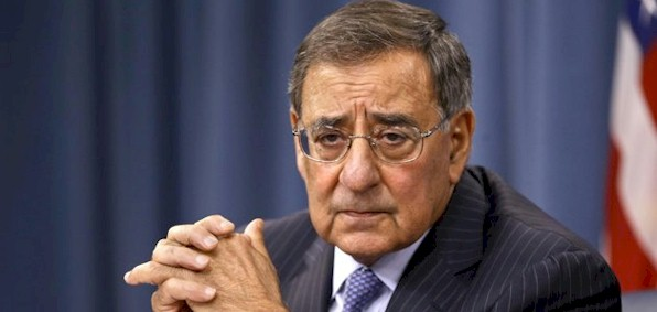 Former CIA director and defense secretary Leon Panetta