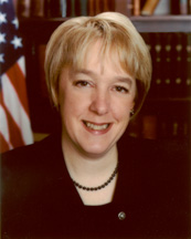 Sen. Patty Murray, D-Wash.