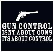 conclusion on gun control Virtually all of the scores of cdc-funded firearms studies conducted since 1985  had reached conclusions favoring stricter gun control.