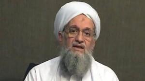 Al-Qaida leader Ayman al-Zawahiri