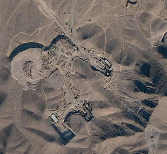 Sabotage! Key Iranian nuclear facility hit? thumbnail