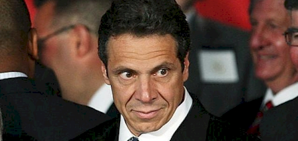 Cuomo facing federal review of COVID-19 actions