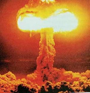 Iranin ydinpommi
