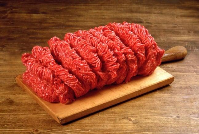 Massive ground beef recall for possible E. coli contamination
