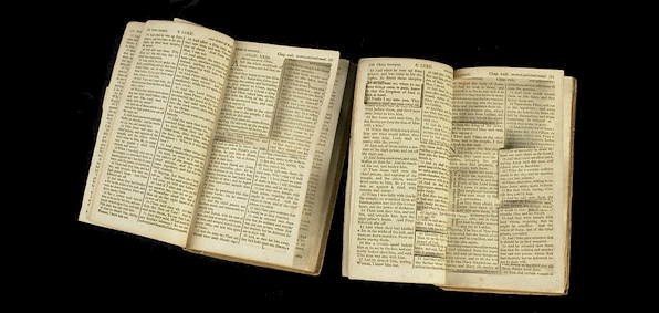 "The ""Jefferson Bible"""