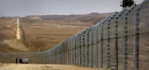 U.s.-Mexico border fence