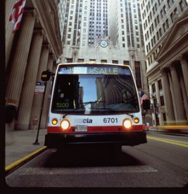 ChicagoTransit