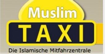 MuslimTaxi
