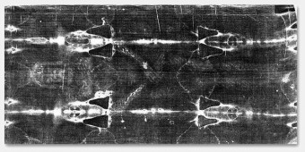 NEW RESEARCH REMOVES 'SHROUD' OF DOUBT Shroud1-340x170
